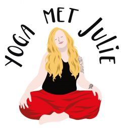 Yoga met Julie
